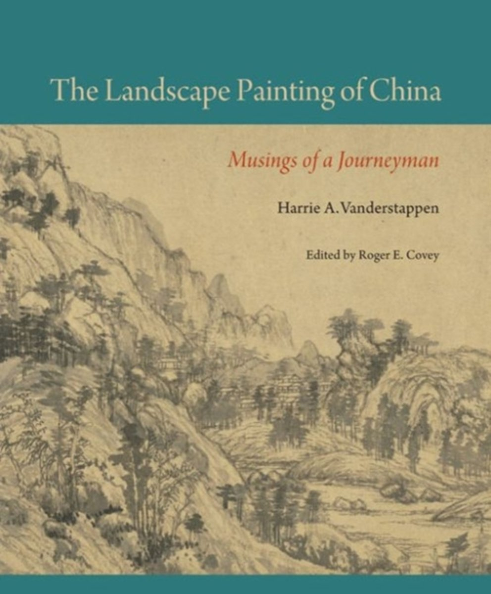 The Landscape Painting of China