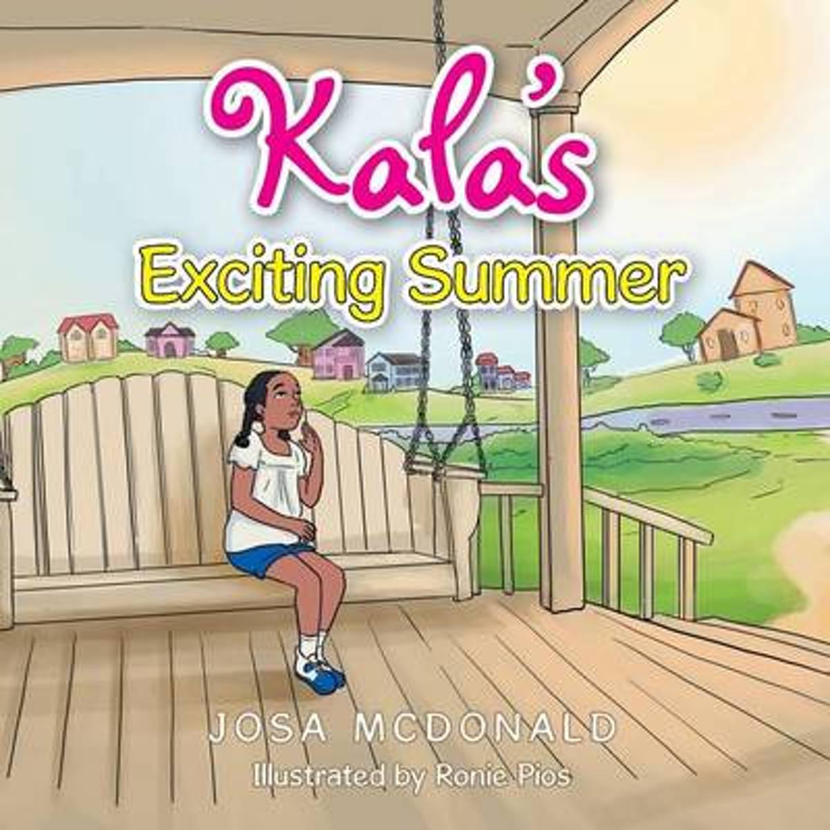 Kala's Exciting Summer