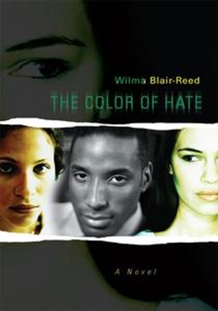 The Color of Hate