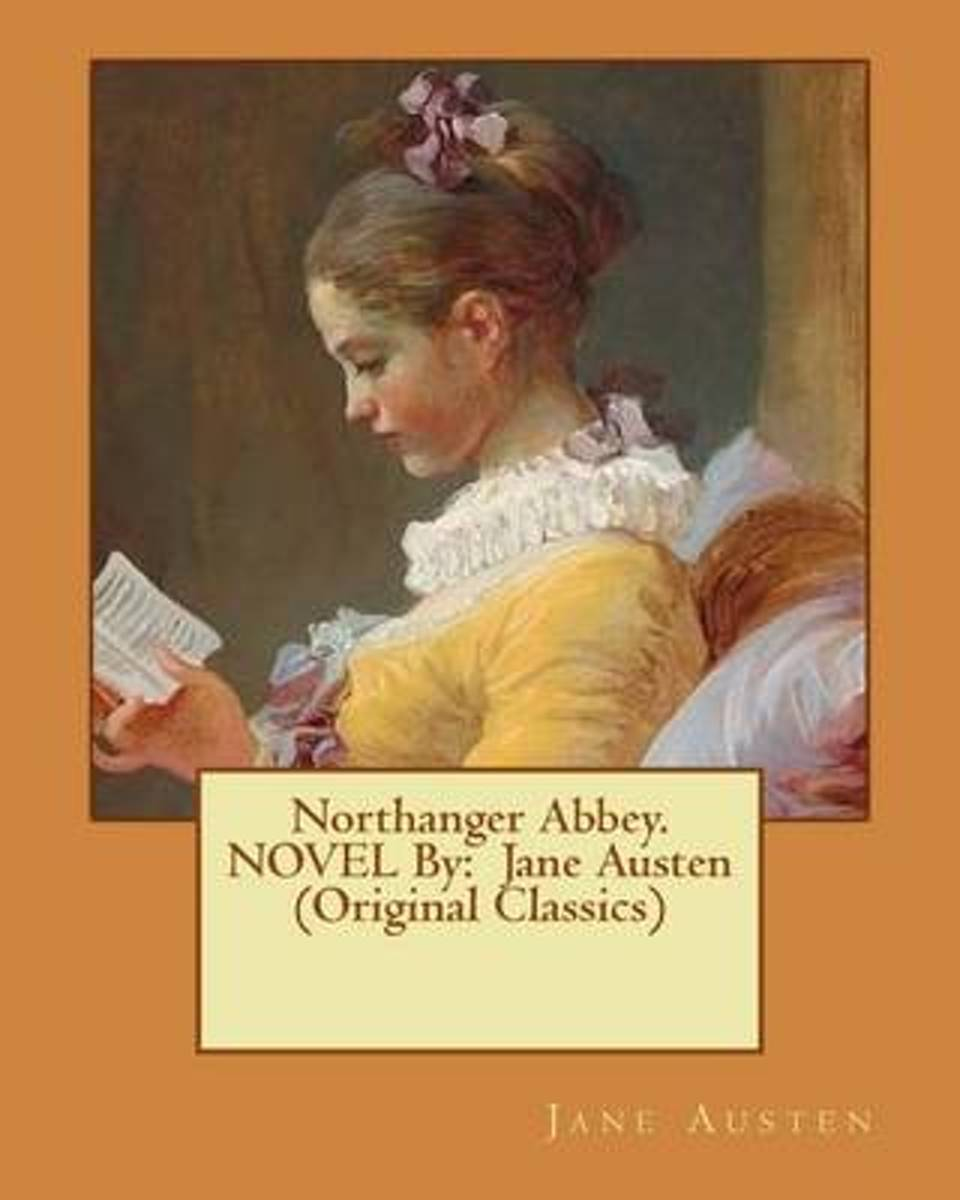 Northanger Abbey. Novel by