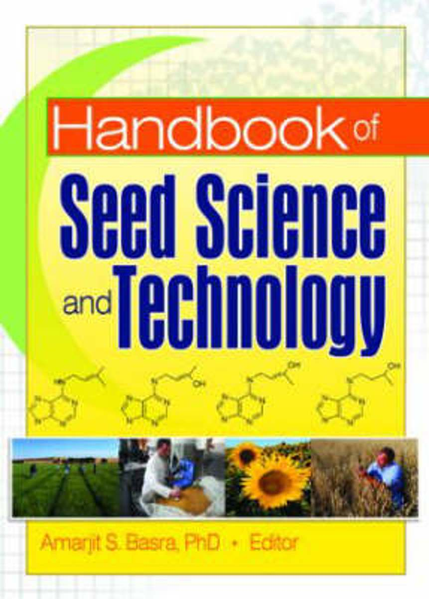 Handbook of Seed Science and Technology