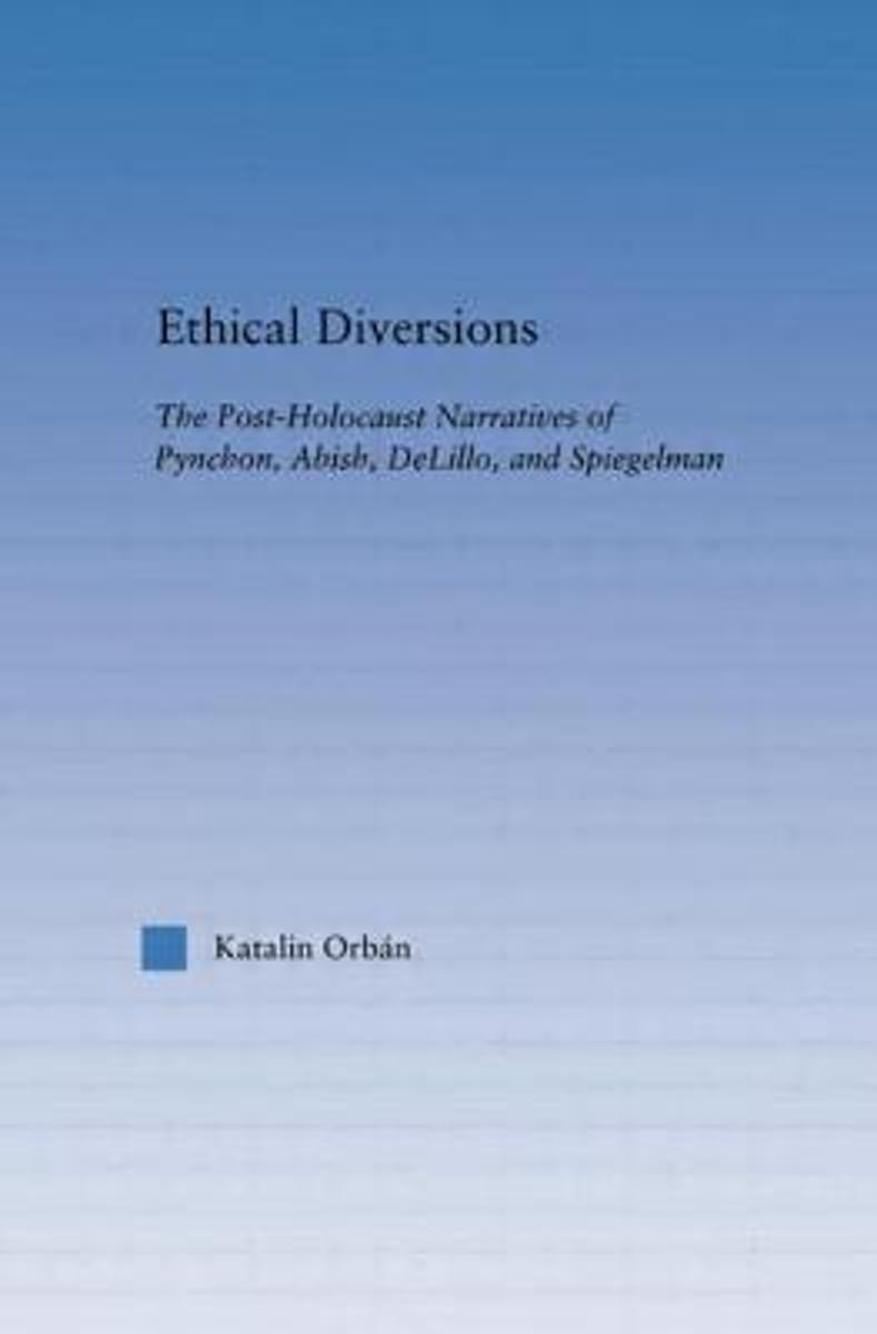 Ethical Diversions