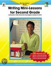 Writing Mini-Lessons for Second Grade
