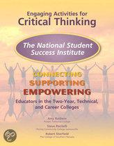 NSSI Engaging Activities for Critical Thinking