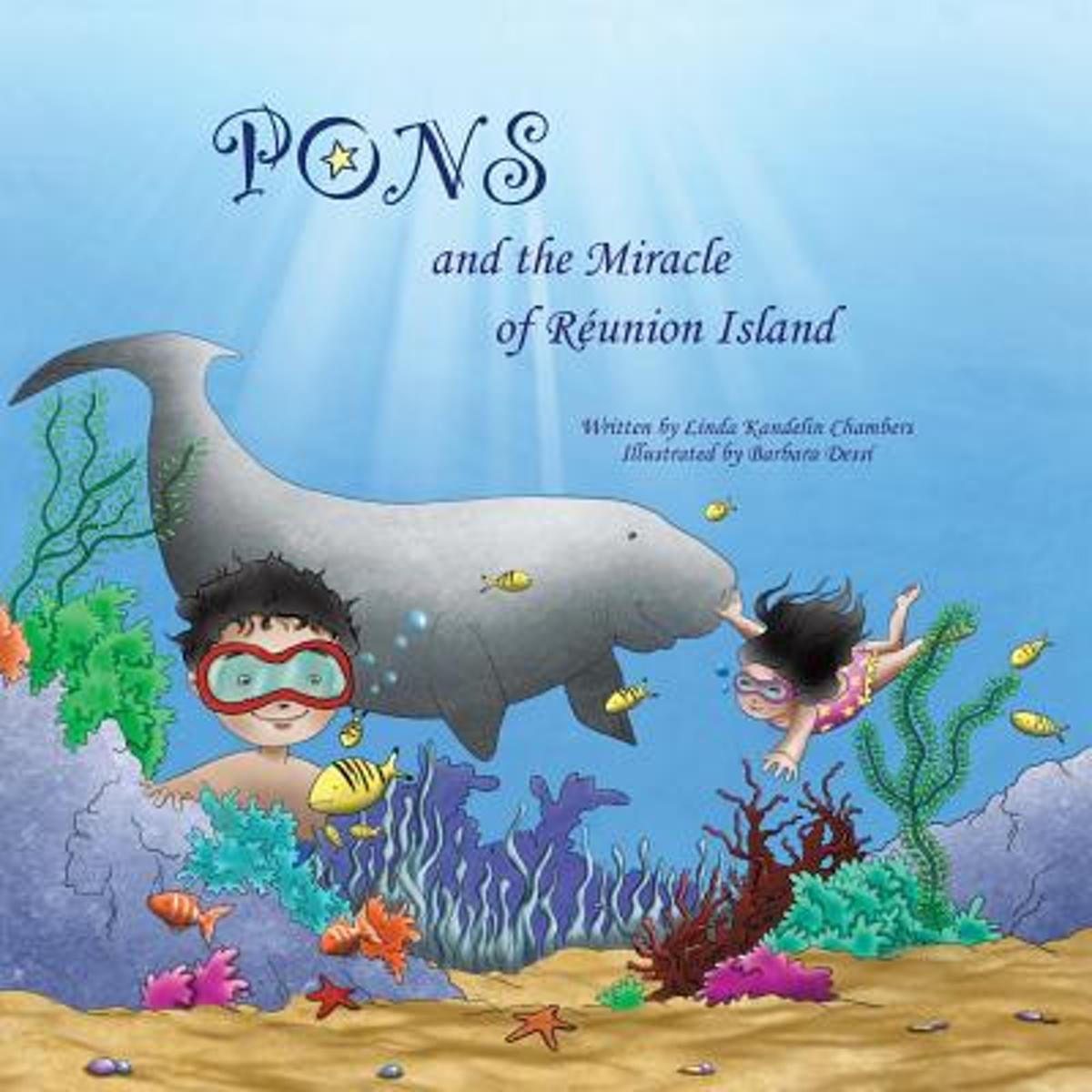 Pons and the Miracle of Reunion Island