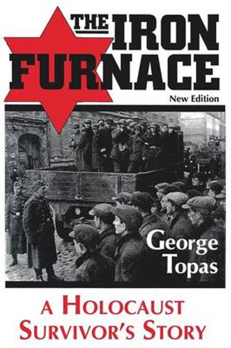 The Iron Furnace