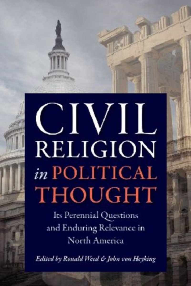 Civil Religion in Political Thought