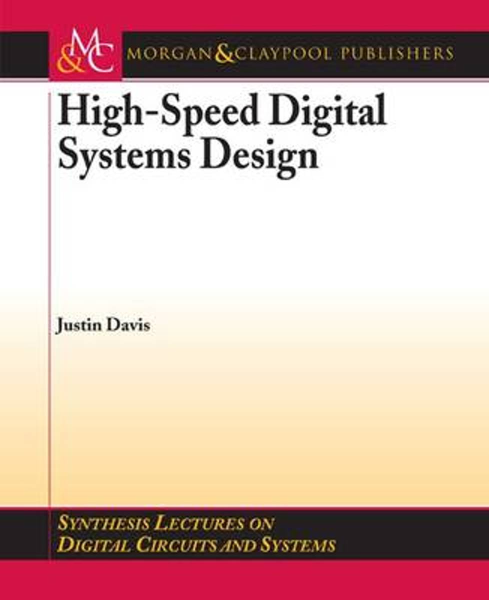High-Speed Digital System Design