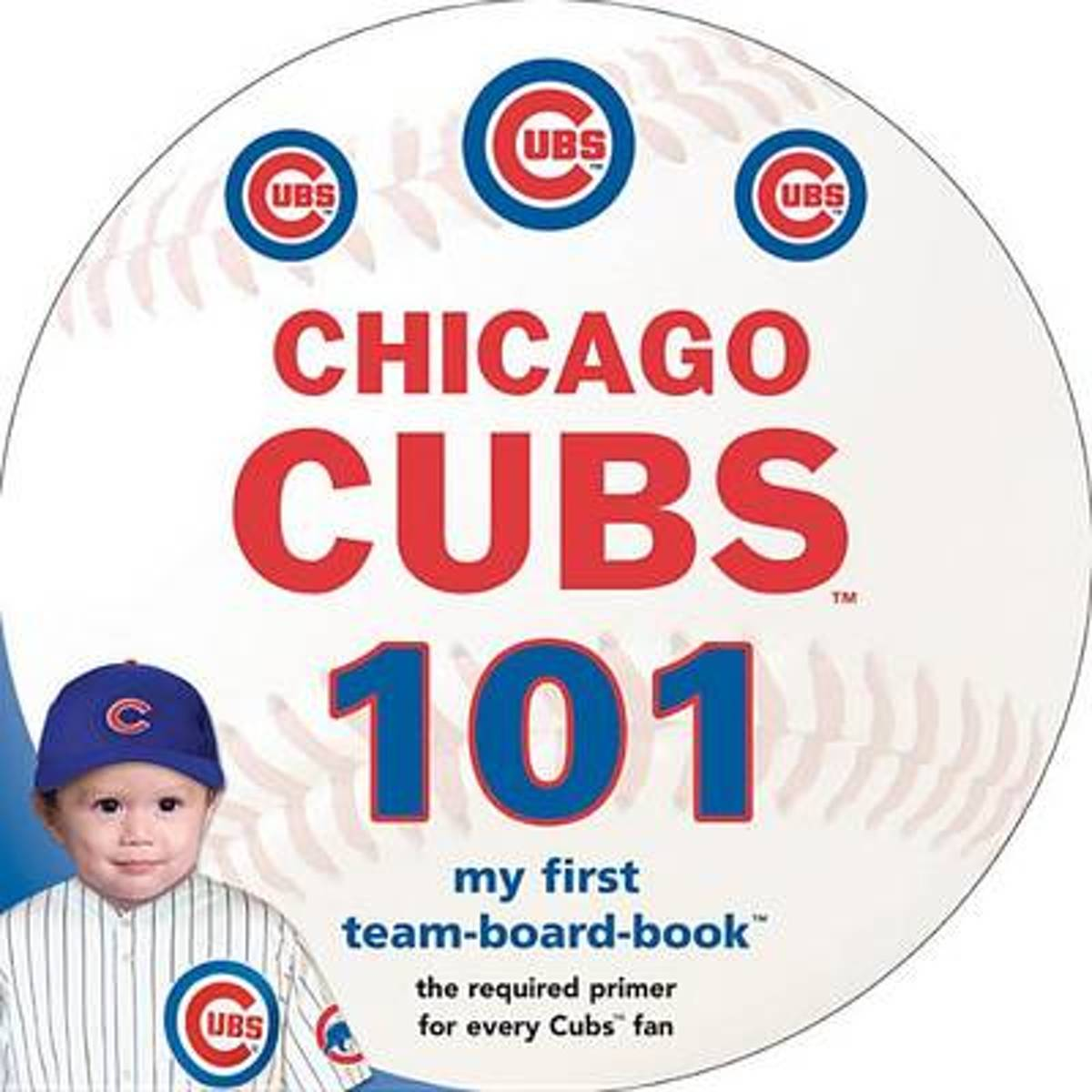 Chicago Cubs 101