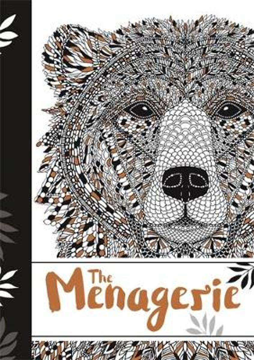 The Menagerie Postcards