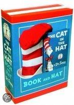 The Cat in the Hat Book and Hat [With Hat]