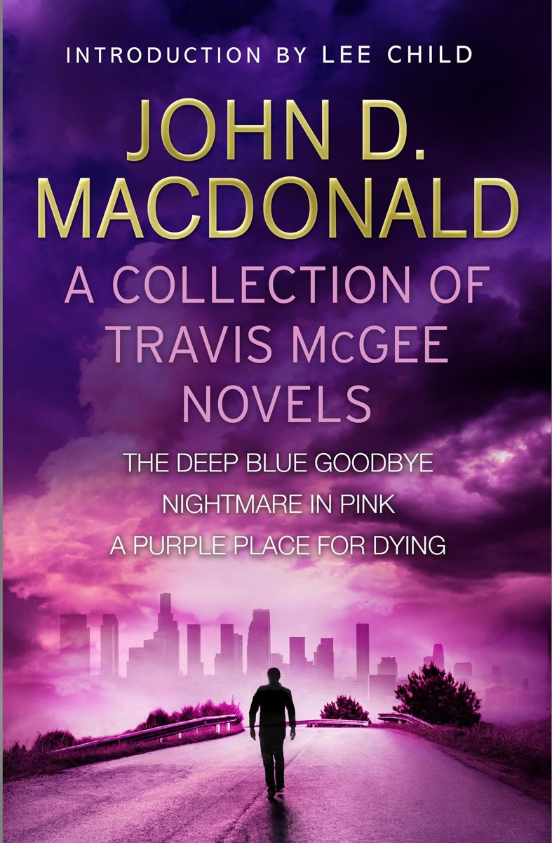 Travis McGee: Books 1-3
