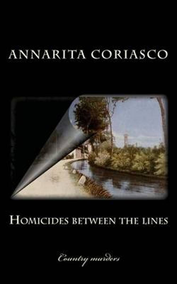 Homicides Between the Lines