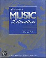 Exploring Music Literature