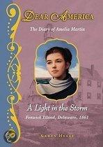 The Diary of Amelia Martin: A Light in the Storm - Fenwick Island, Delaware, 1861