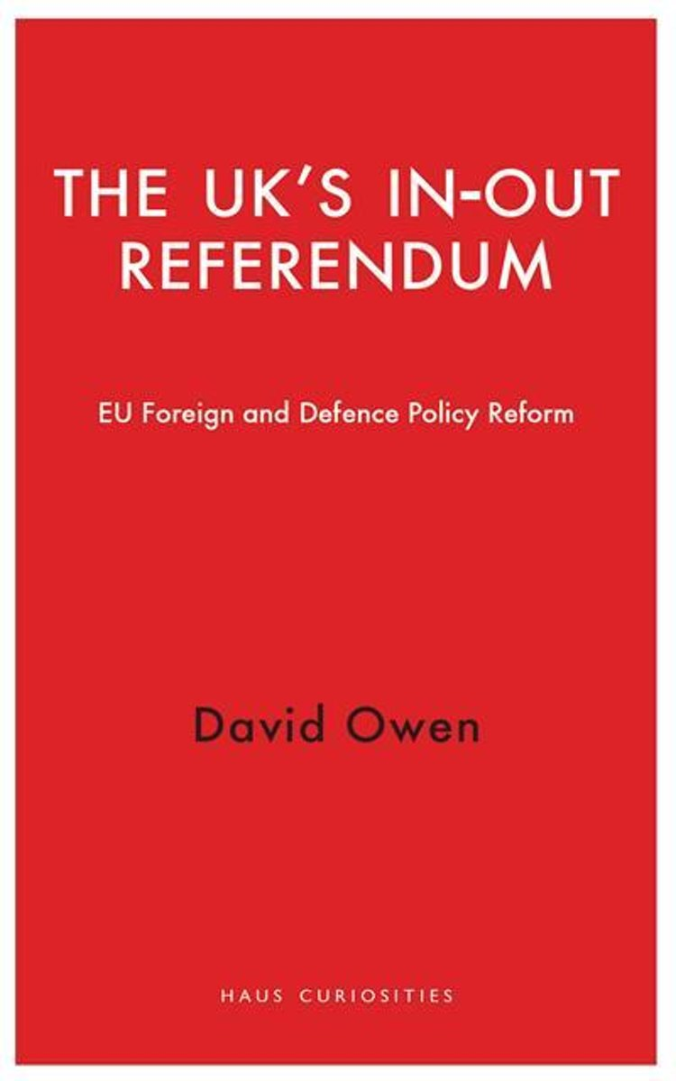 UK's In-Out Referendum