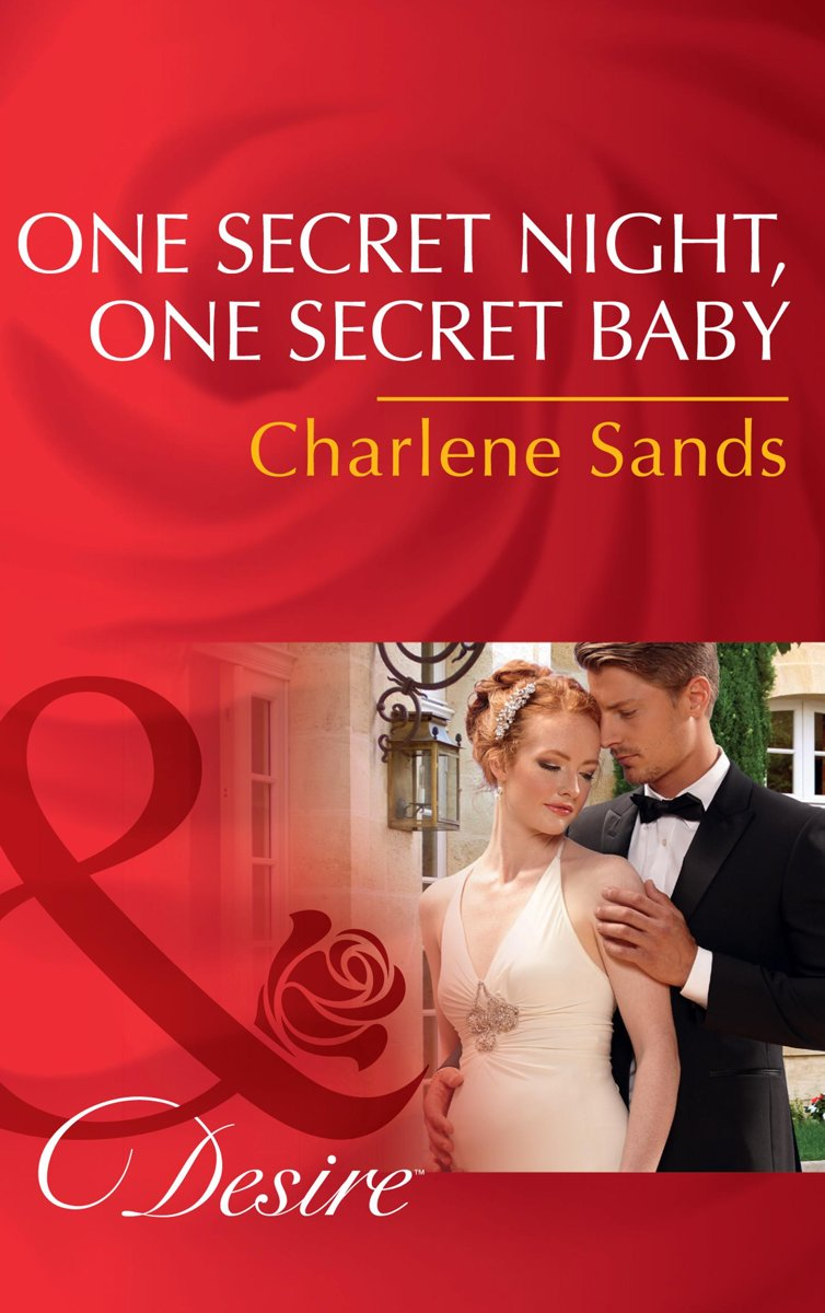 One Secret Night, One Secret Baby (Mills & Boon Desire) (Moonlight Beach Bachelors, Book 3)
