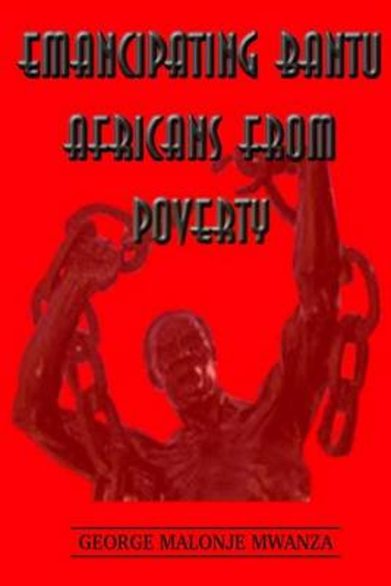 Emancipating Bantu Africans from Poverty