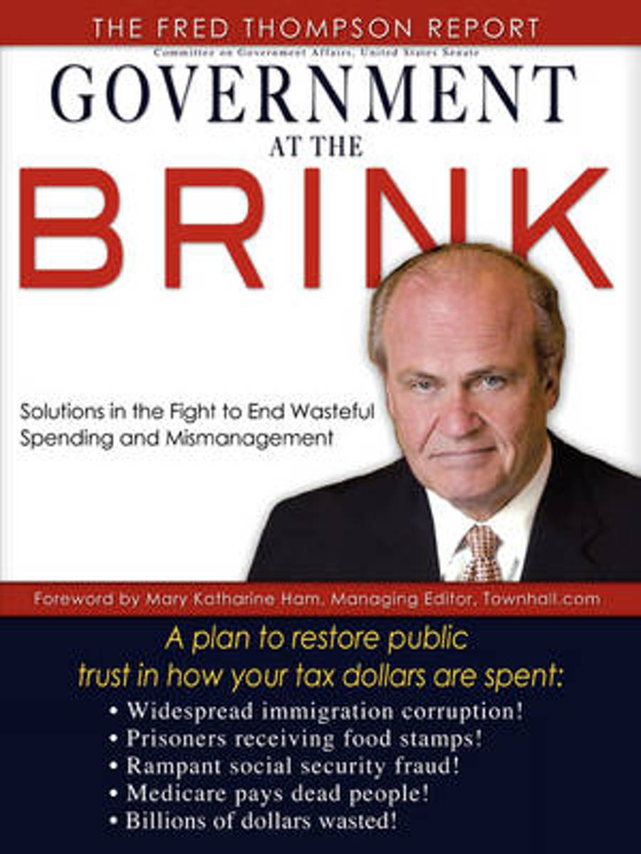 Government at the Brink