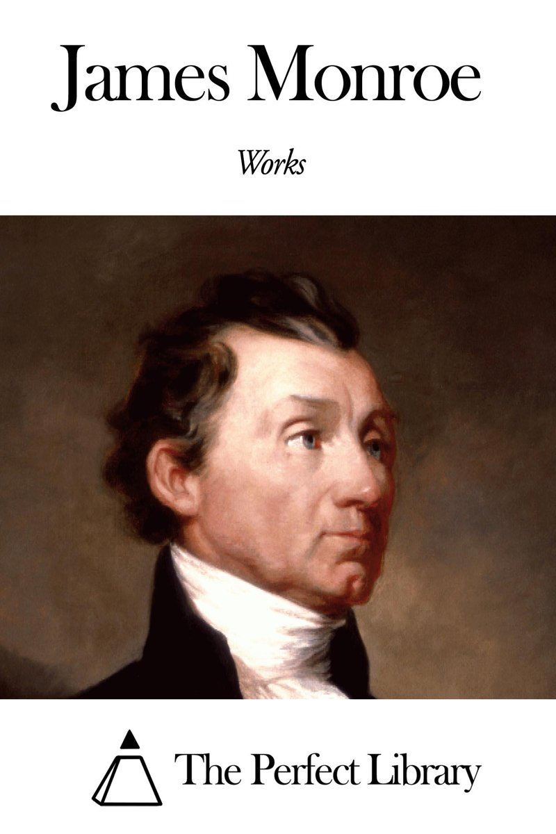 Works of James Monroe