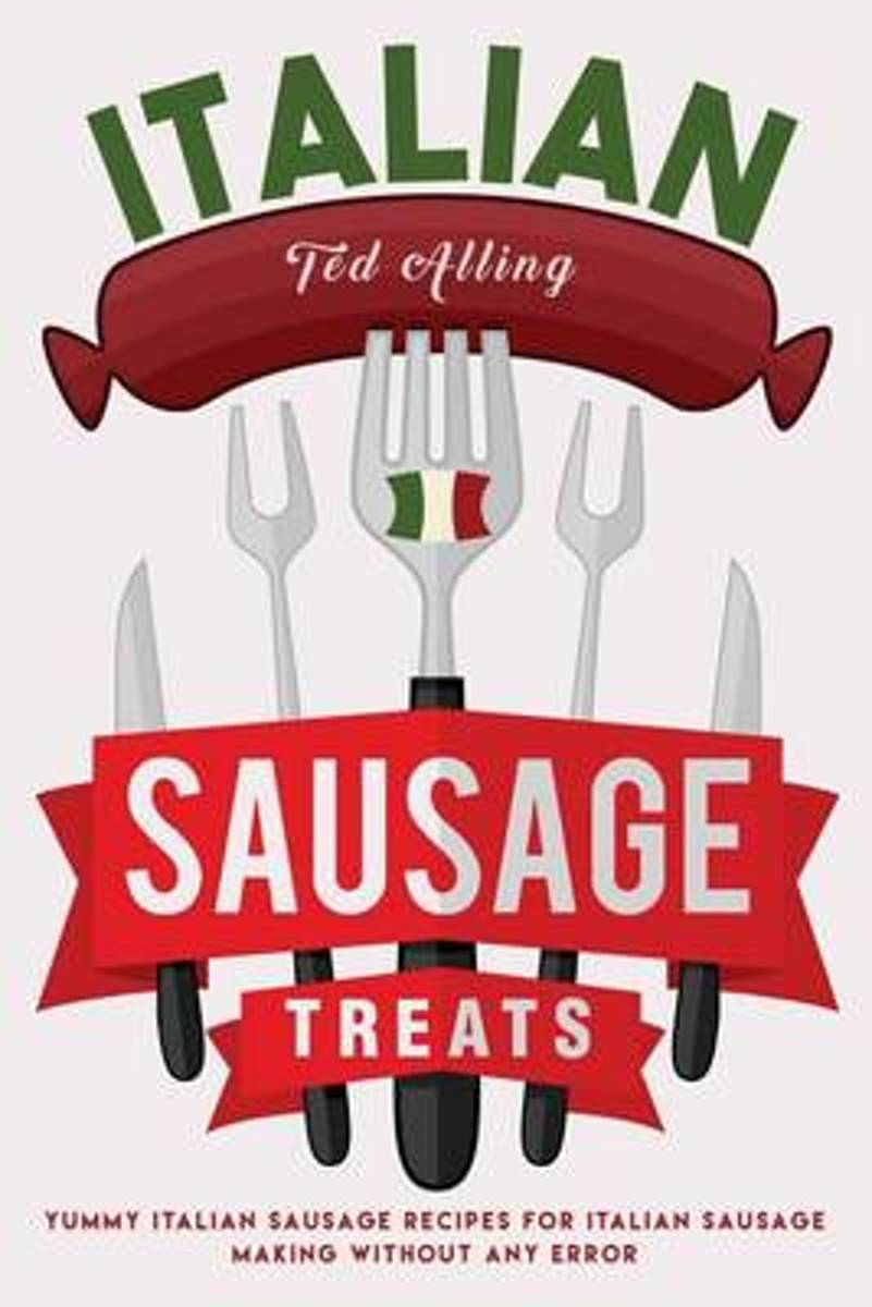 Italian Sausage Treats