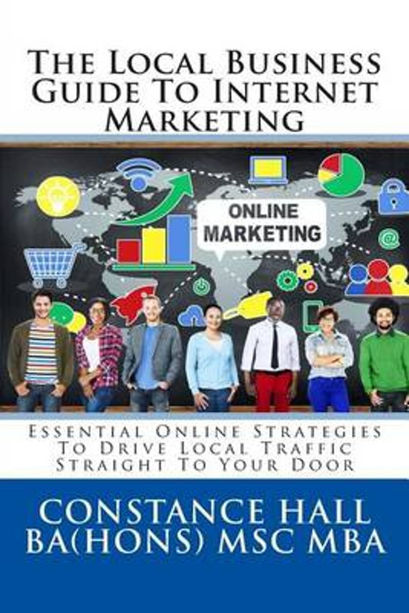 Local Business Guide to Internet Marketing