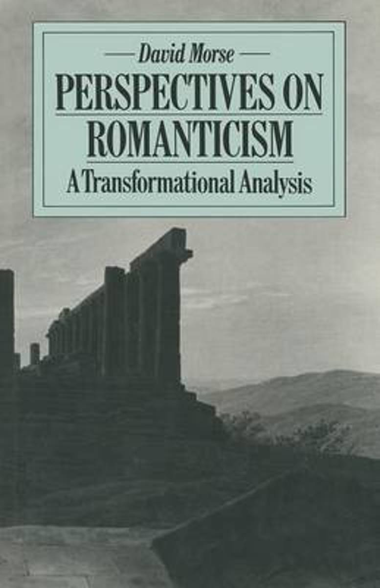 Perspectives on Romanticism