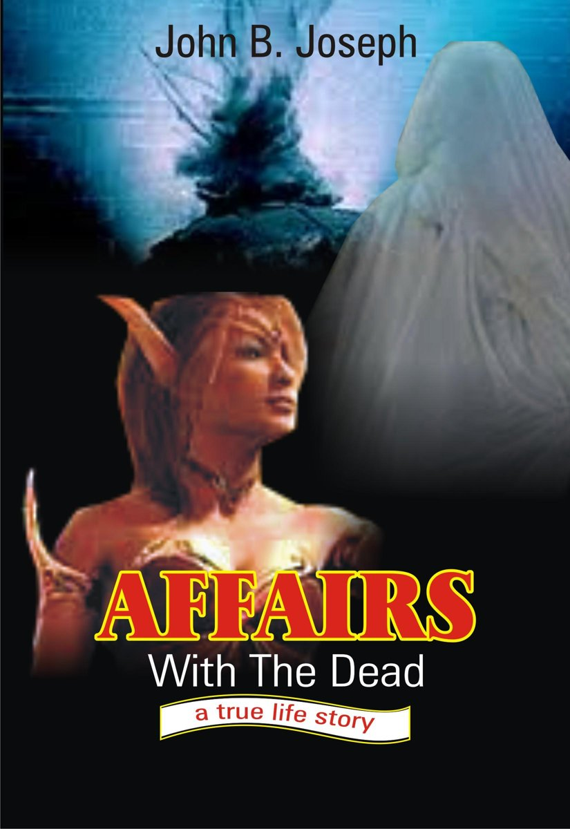 Affars With The Dead