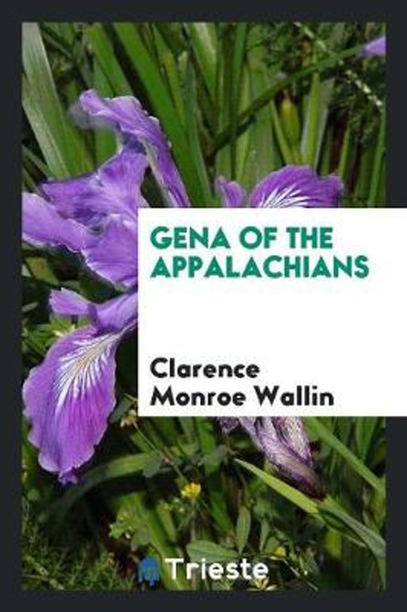 Gena of the Appalachians