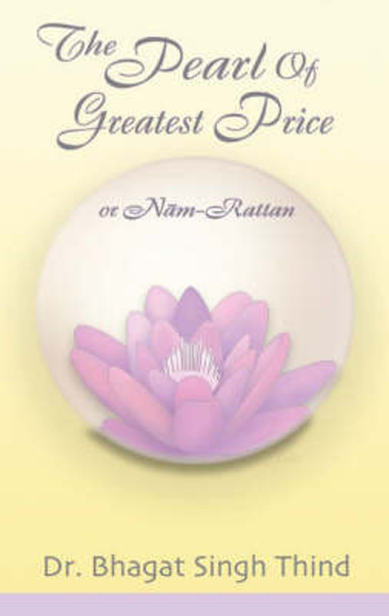 Pearl of Greatest Price