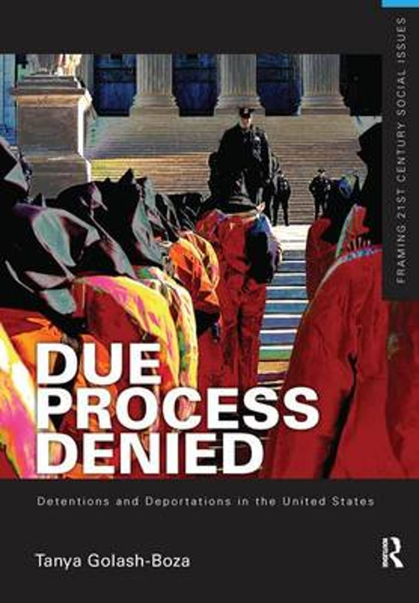 Due Process Denied