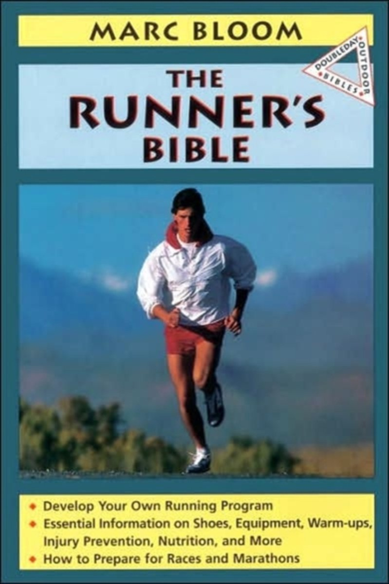 Runners Bible