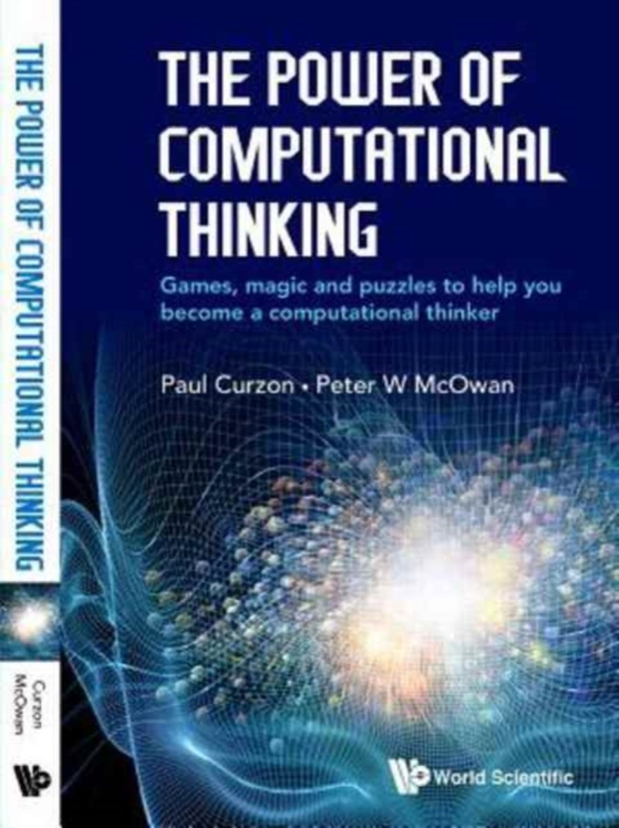 Power Of Computational Thinking, The