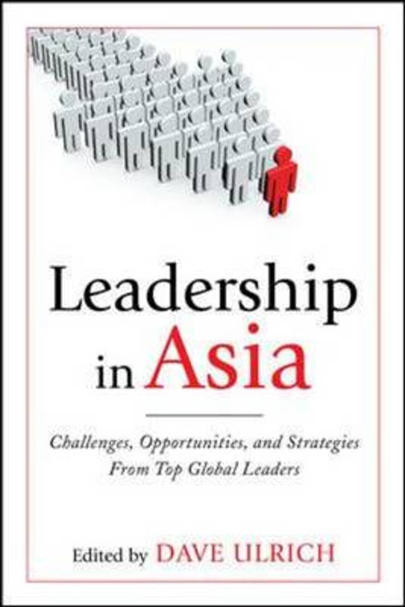 Leadership in Asia