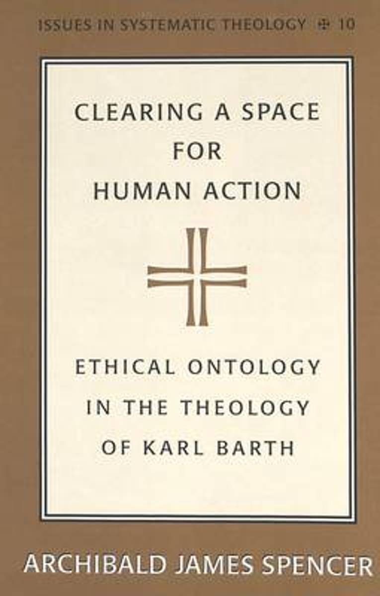 Clearing a Space for Human Action