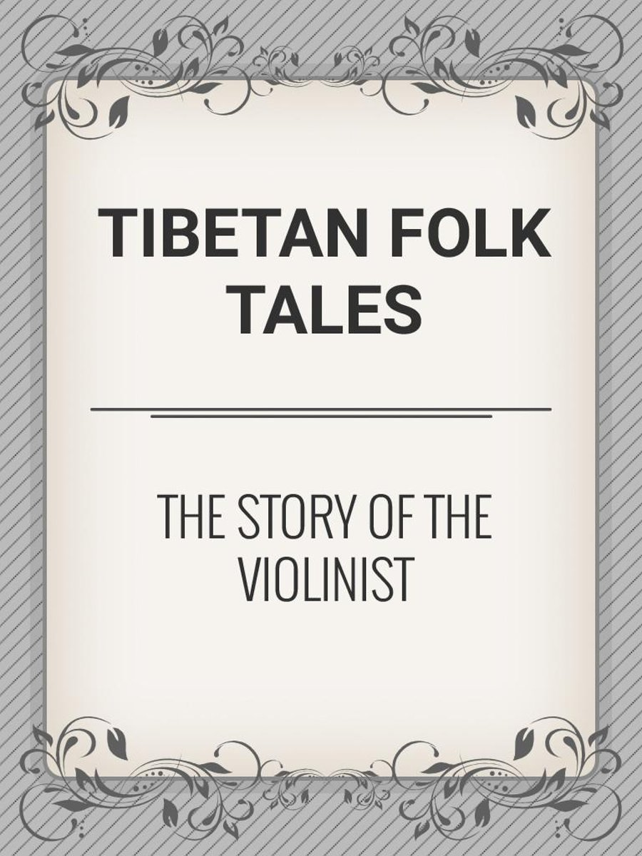 The Story of the Violinist