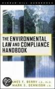 The Environmental Law And Compliance Handbook