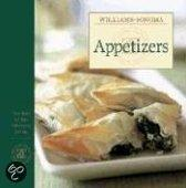 Williams-Sonoma The Best Of The Lifestyles: Appetizers