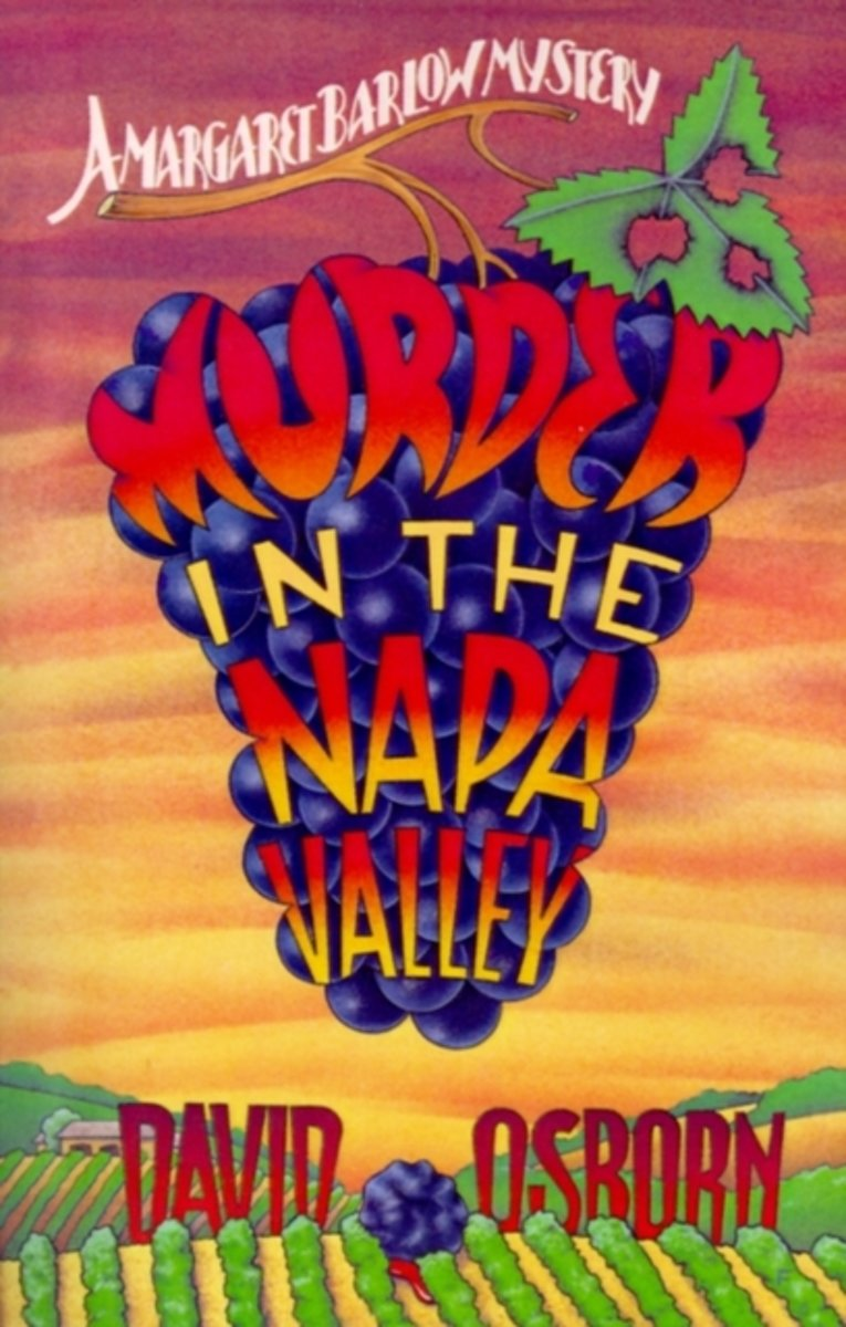 Murder in the Napa Valley