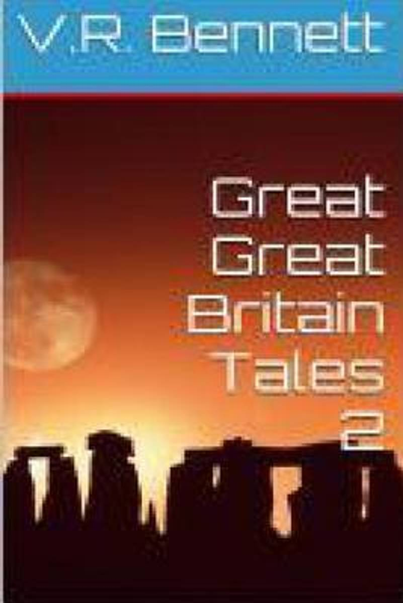 Great Great Britains Tales