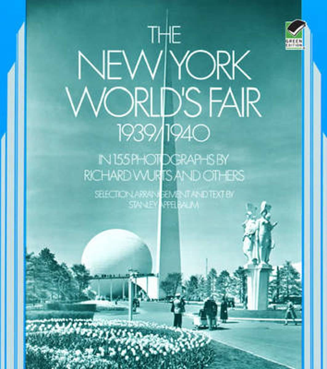 The New York World's Fair, 1939-40