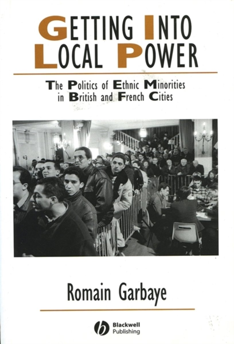 Getting into Local Power