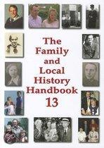 The Family and Local History Handbook
