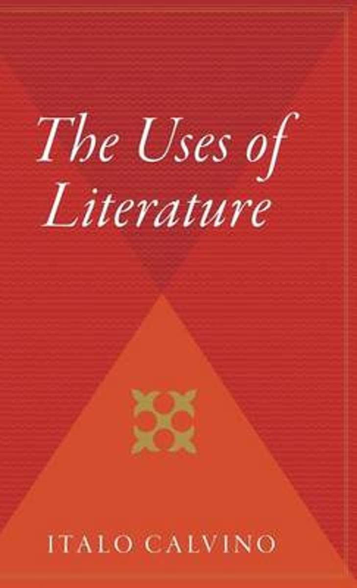 The Uses of Literature