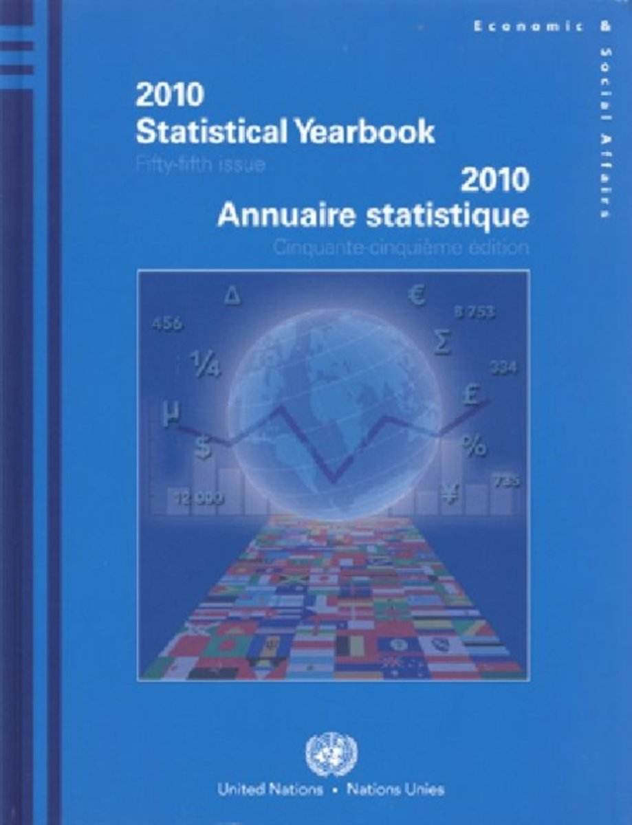 Statistical yearbook