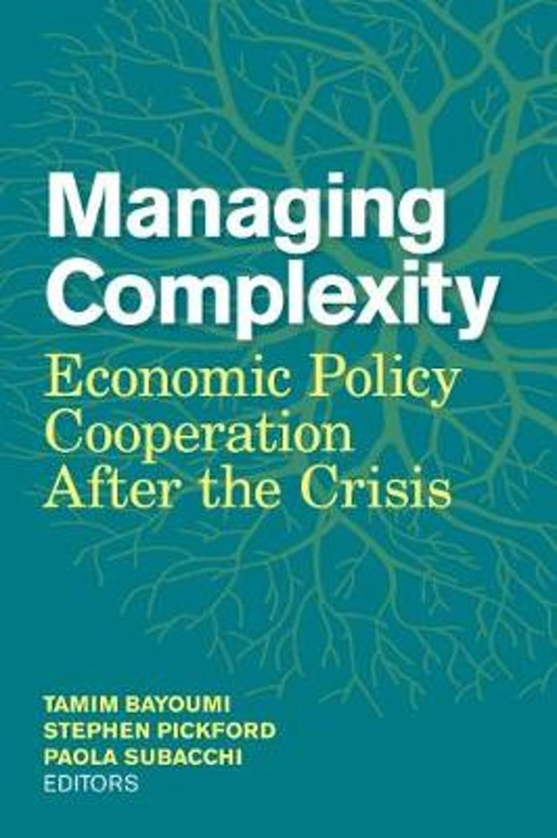 Managing Complexity