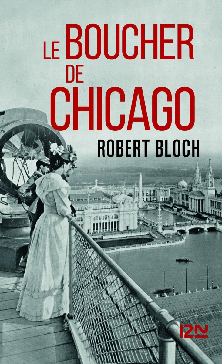 Le Boucher de Chicago