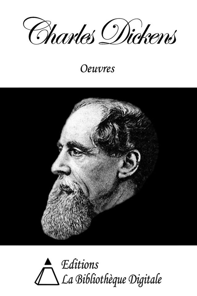 Oeuvres de Charles Dickens