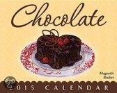 Chocolate Mini Day-To-Day Calendar