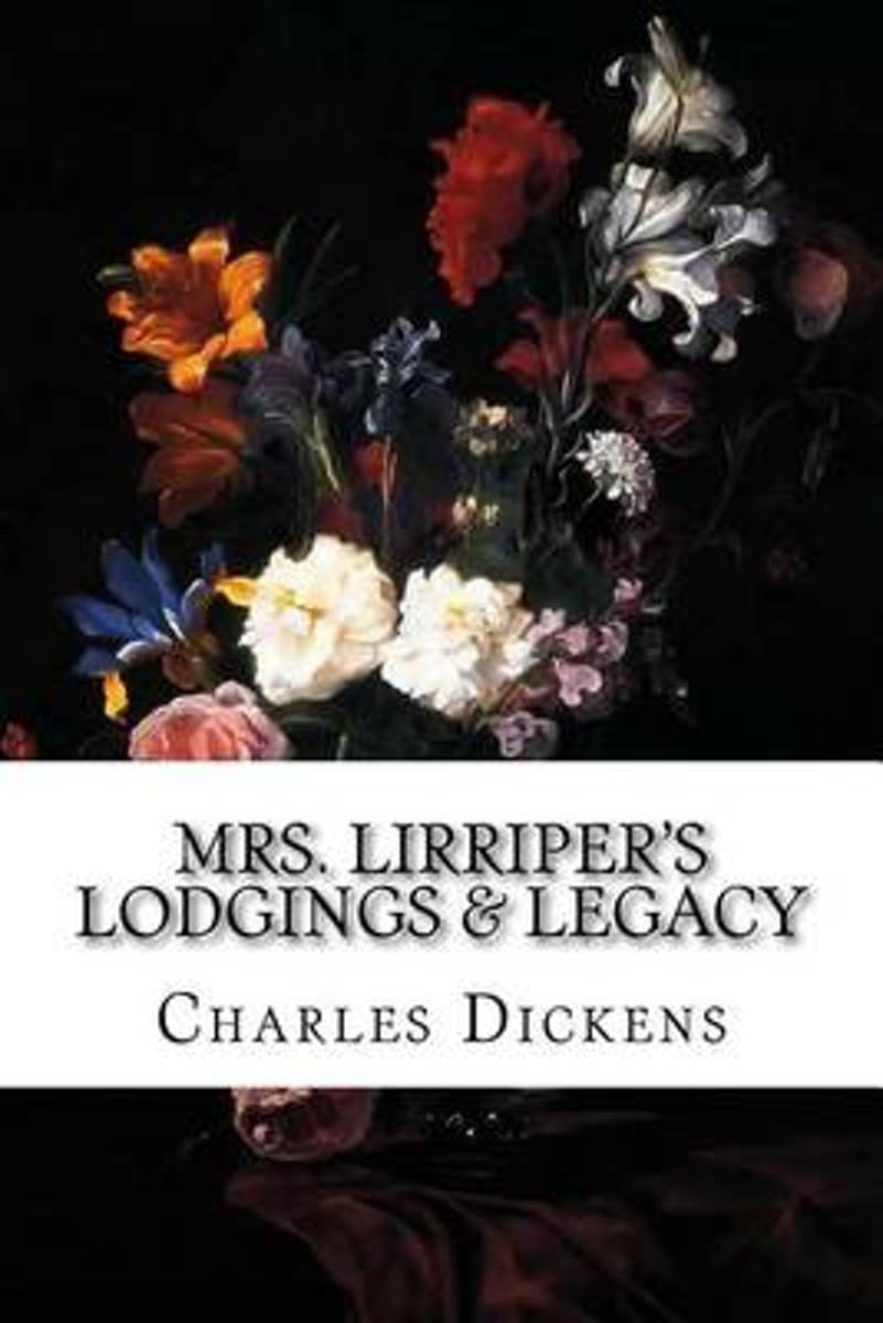 Mrs. Lirriper's Lodgings & Legacy